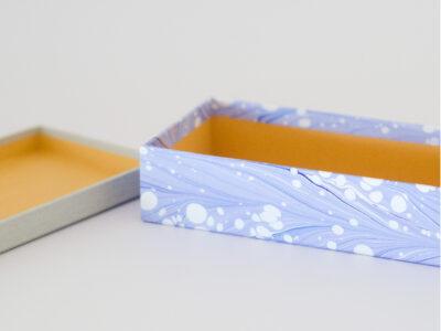 Clase gratuita del Proyecto: Caja con tapa