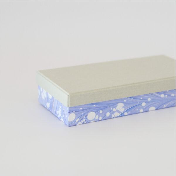 Proyecto caja con tapa
