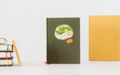 5 formas de hacer ventanas en tus cuadernos